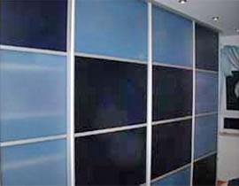 schiebet ren raumteiler selbst bauen einfach mit dekorativen schiebet ren online shop elementen. Black Bedroom Furniture Sets. Home Design Ideas